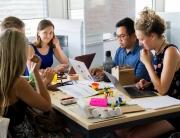 Recrutement - Teamwork Isociel