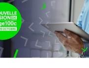 Isociel, revendeur Sage - Solution Sage 100c disponible - Centre de compétence Sage agréé