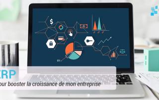 CRM, ERP : ces logiciels de gestion qui améliorent votre croissance