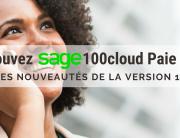 Logiciels Sage 100cloud paie